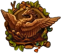 Phénix elfique