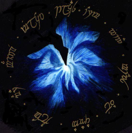 Fleur Ainulindalë